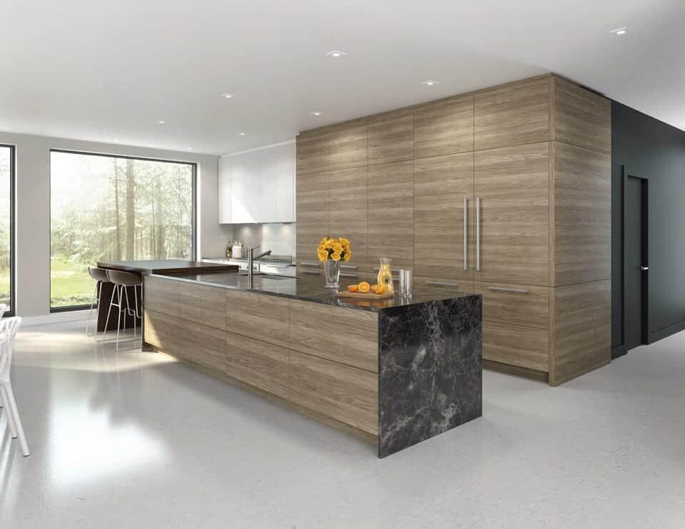 custom european kitchen cabinets in phoenix