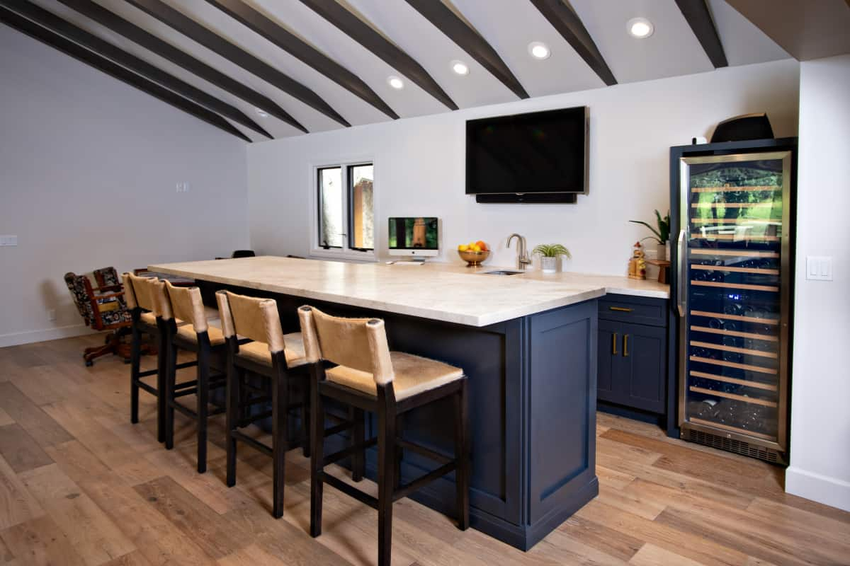 Kitchen and bar cabinets phoenix az