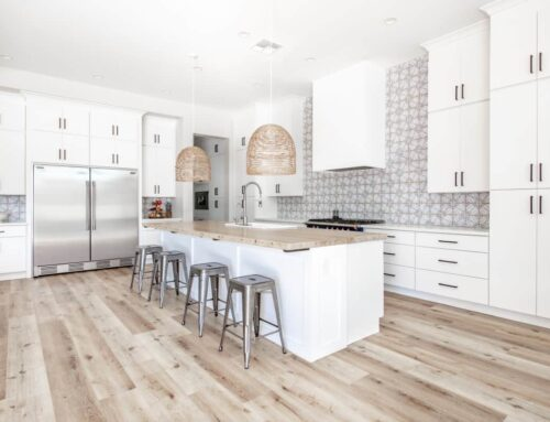 8 Questions To Ask Before You Designing Your Kitchen