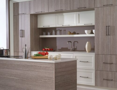 Why are Arizonians choosing Laminate cabinets over real wood?