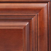CHERRY Custom Cabinet Door Trim