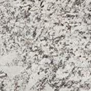 DELICATUS WHITE SLAB granite kitchen countertops