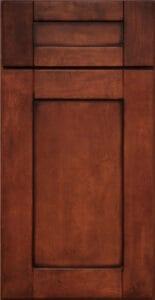 MAHOGANY Custom Cabinets Phoenix