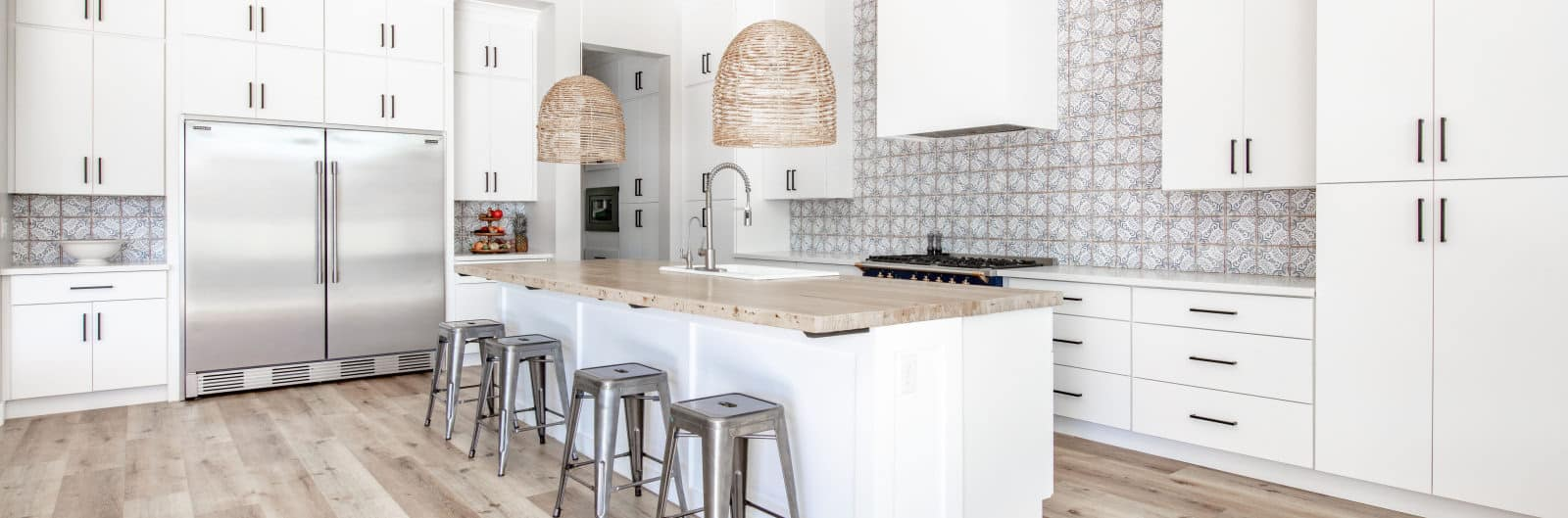 #1 Kitchen Cabinets In Glendale   Madera Interior Solutios