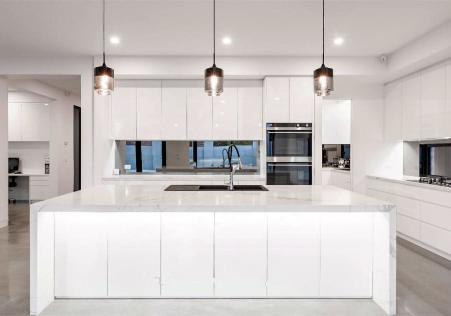 Is it worth it to replace kitchen cabinets