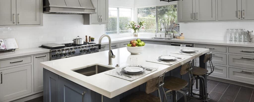 Quartz Countertops in Phoenix