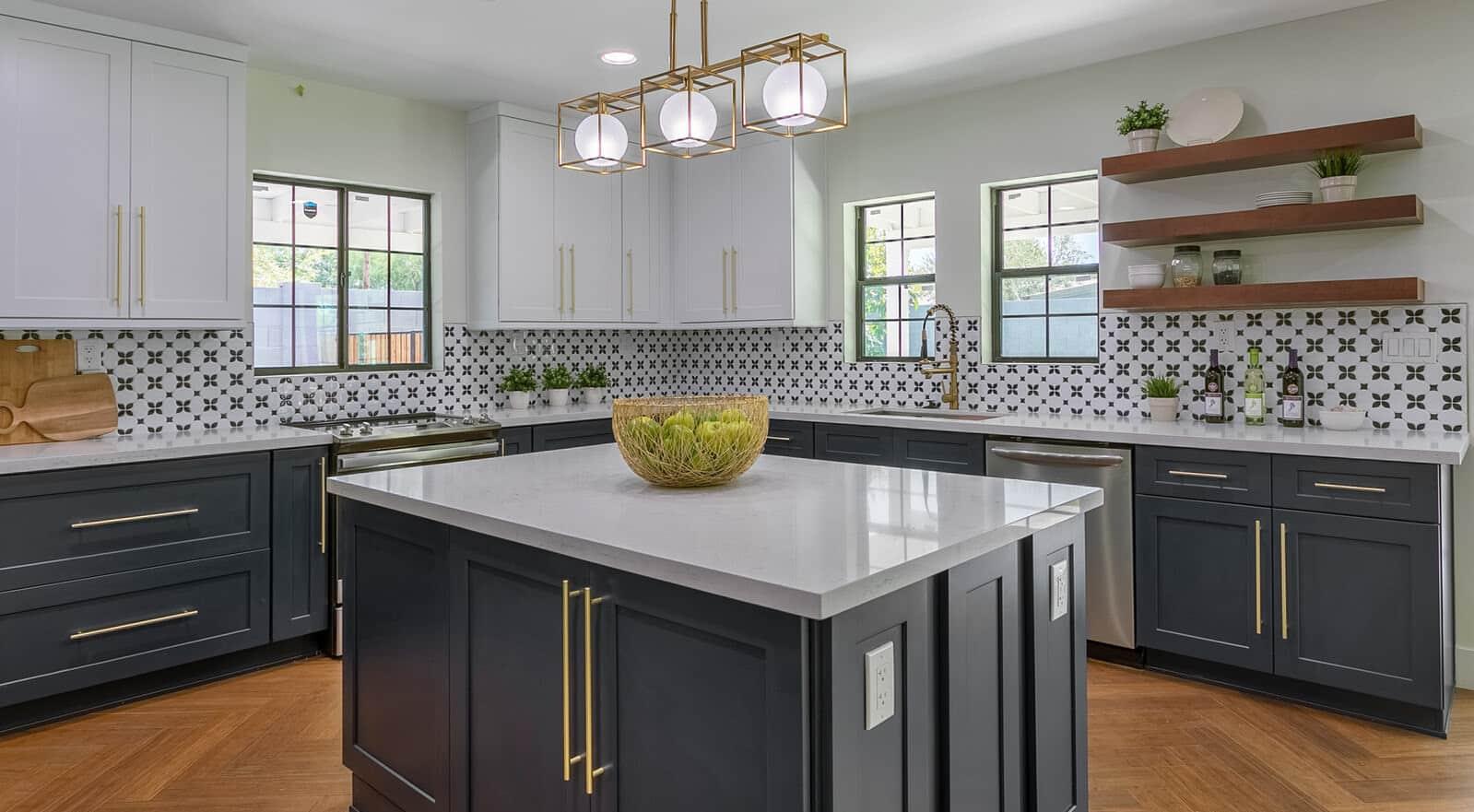 chandler kitchen cabinets