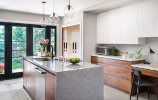 Designing Your Home for Productivity