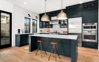 How Much to Install Kitchen Cabinets