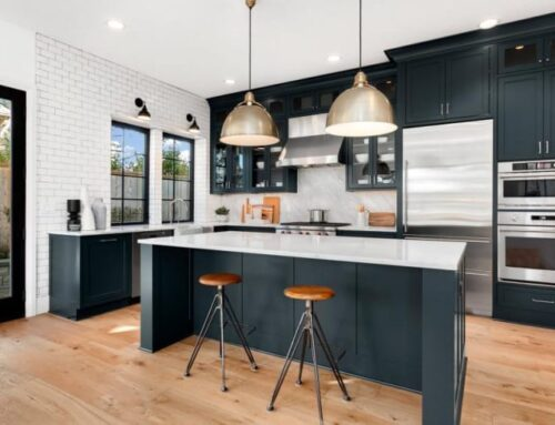 How Much to Install Kitchen Cabinets?