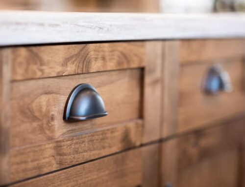 How to Choose Kitchen Cabinet Hardware