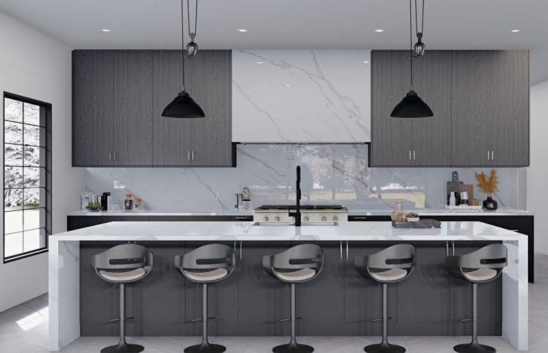 How Long Does It Take To Renovate A Kitchen