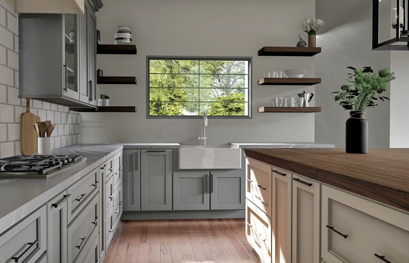 How often should you renovate your kitchen